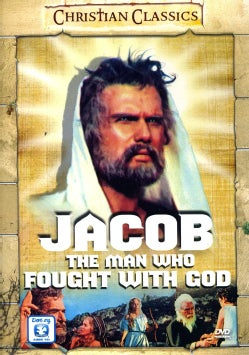 Jacob: The Man Who Fought with God (DVD)
