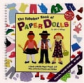 The Fabulous Book of Paper Dolls (Spiral bound)