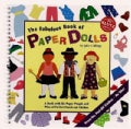 The Fabulous Book of Paper Dolls (Hardcover)