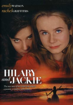 Hilary And Jackie (DVD)