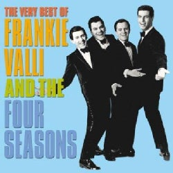 Frankie & Four Seasons Valli - The Very Best Of Frankie Valli & The Four Seasons