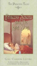 Princess Sonora and the Long Sleep (Hardcover)