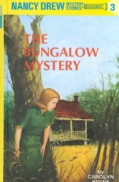 The Bungalow Mystery (Hardcover)