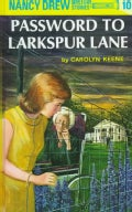The Password to Larkspur Lane (Hardcover)