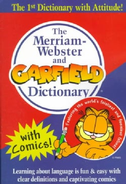 The Merriam-Webster and Garfield Dictionary (Paperback)