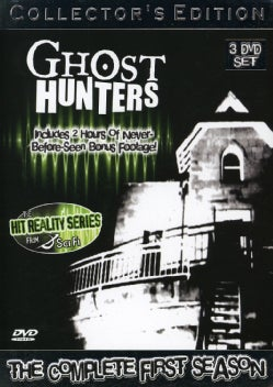 Ghost Hunters: Season 1 (DVD)