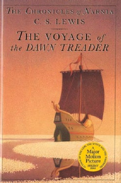 The Voyage of the Dawn Treader (Hardcover)