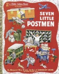 Seven Little Postmen (Hardcover)