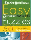 The New York Times Easy Crossword Puzzles (Paperback)