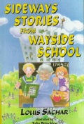 Sideways Stories from Wayside School (Hardcover)
