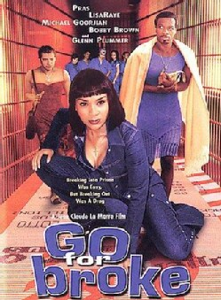 Go for Broke (DVD)