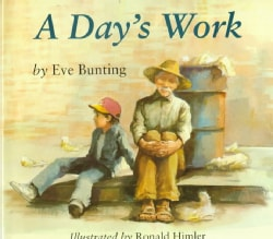 A Day's Work (Paperback)