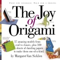 The Joy of Origami (Paperback)