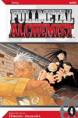 Fullmetal Alchemist 4 (Paperback)