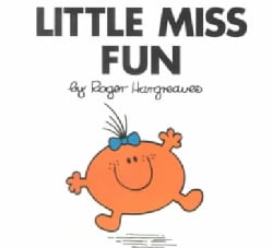 Little Miss Fun (Paperback)