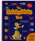 The Shrinky Dinks Book (Spiral bound)