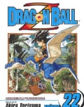 Dragon Ball Z 22 (Paperback)