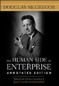 The Human Side of Enterprise (Hardcover)