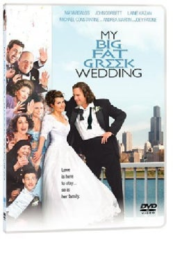 My Big Fat Greek Wedding (DVD)
