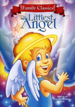 The littlest angel dvd overstock shopping big discounts on