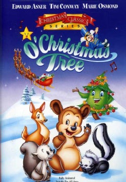 O'Christmas Tree (DVD)