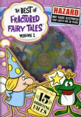 The Best of Fractured Fairy Tales: Vol. 1 (DVD)