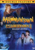 Halloweentown Double Feature (DVD)