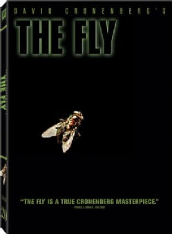 The Fly Collector's Edition (DVD)