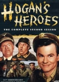 Hogan's Heroes: The Complete Second Season (DVD)