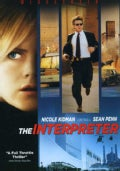 The Interpreter (DVD)