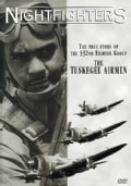 Nightfighters: The True Story of the Tuskegee Airmen (DVD)