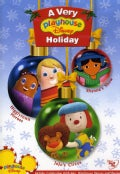 Playhouse Disney Holiday (DVD)