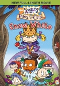 Rugrats: Tales From The Crib: Snow White (DVD)