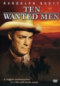 Ten Wanted Men (DVD)