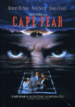 Cape Fear (DVD)