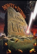 Monty Python's The Meaning of Life (DVD)