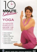 10 Minute Solutions Yoga (DVD)