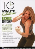 10 Minute Solutions Kickbox Bootcamp (DVD)