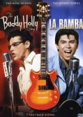 La Bamba/Buddy Holly Story (DVD)