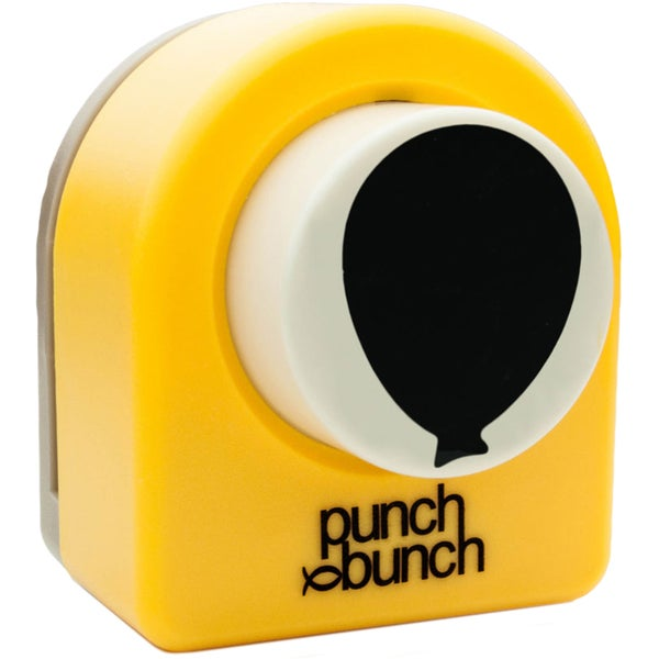 "Punch Bunch Large Punch Approx. 1.25""-Balloon 26125995"