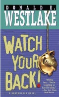 Watch Your Back! (Paperback)