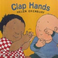 Clap Hands (Board book)