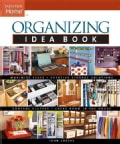 Organizing Idea Book (Paperback)