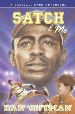 Satch & Me (Hardcover)