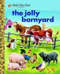 The Jolly Barnyard (Hardcover)