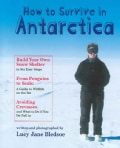 How To Survive In Antarctica (Hardcover)