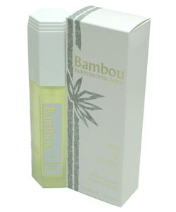 Bambou Women's 3.4-ounce Eau De Cologne Spray