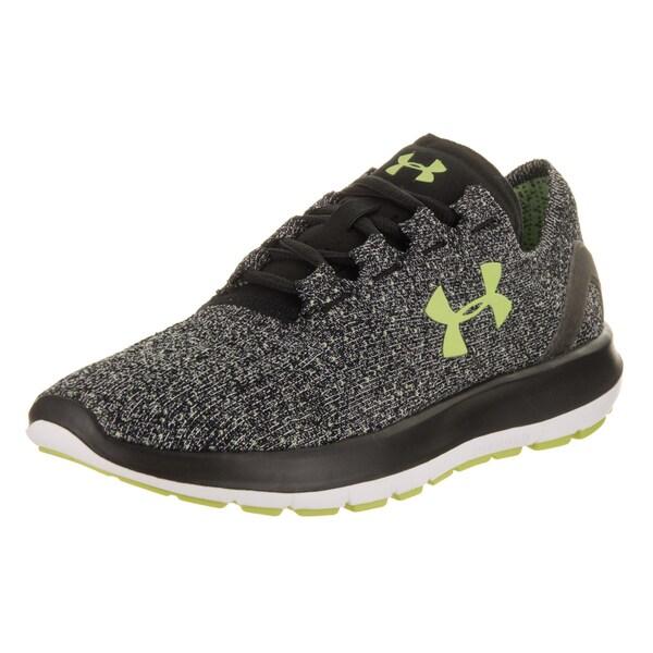 Under Armour Women's Speedform Slingride Tri Running Shoe 26195927