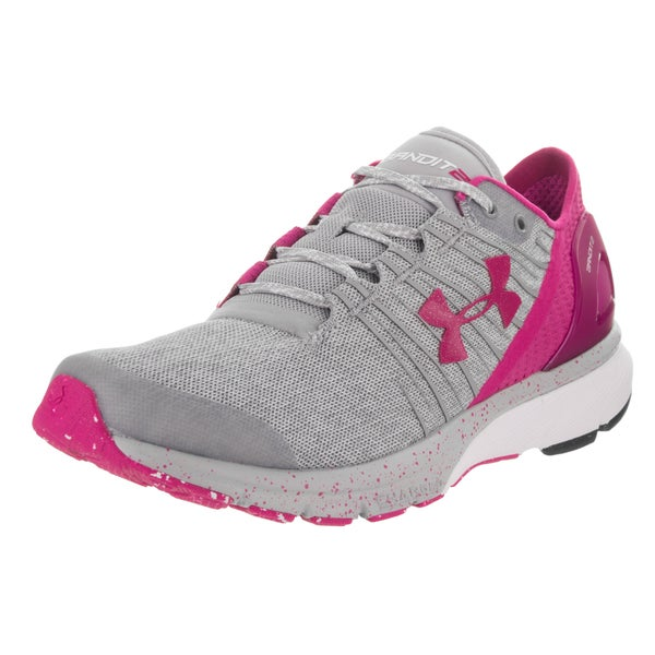Under Armour Women's Charged Bandit 2 Running Shoe 26196050