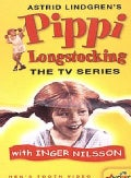Pippi Longstocking - the TV Series (DVD)